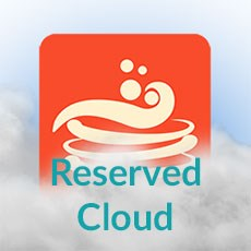 Hotcakes Commerce Reserved Cloud