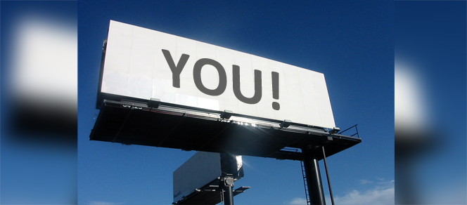 Personal Branding: YOU!