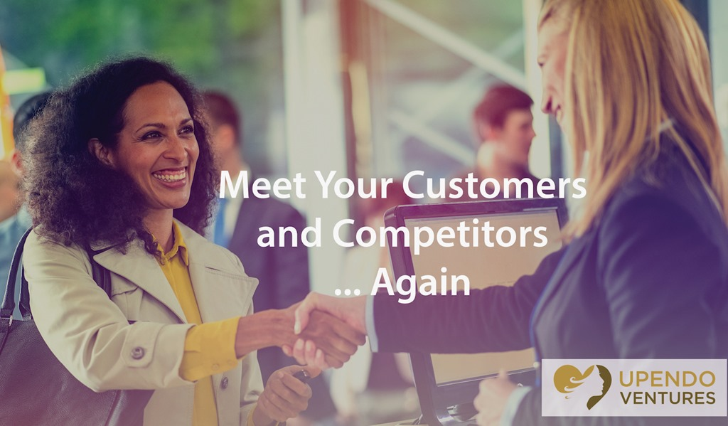 Profile Your Customers and Competitors Each Year at this Time