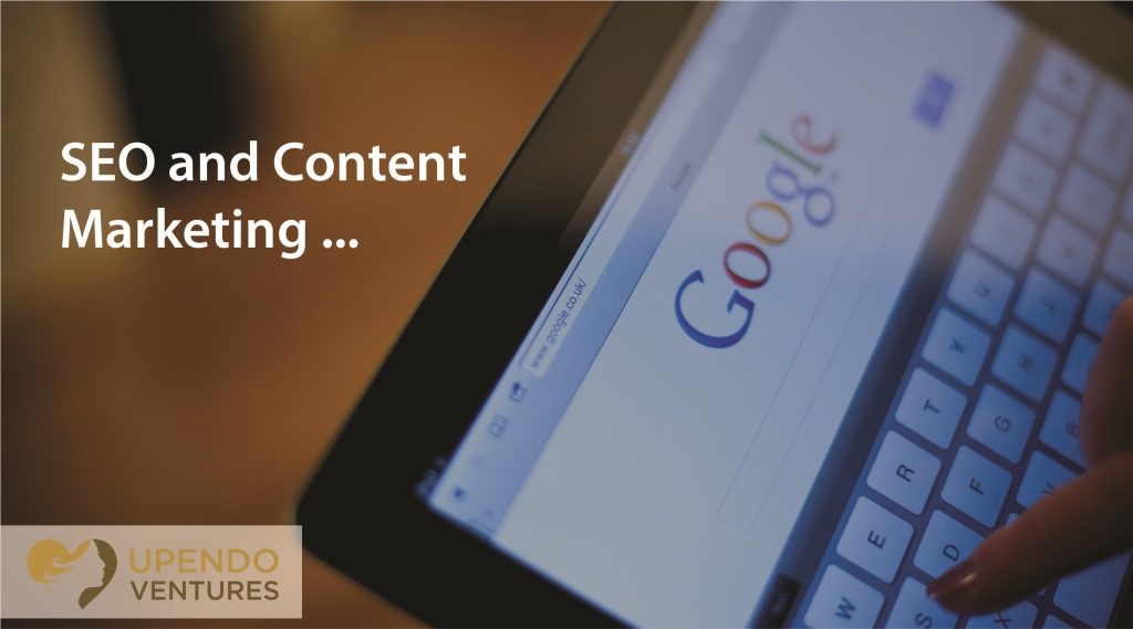 Blog is Content Marketing that Improves SEO and Delivers Value