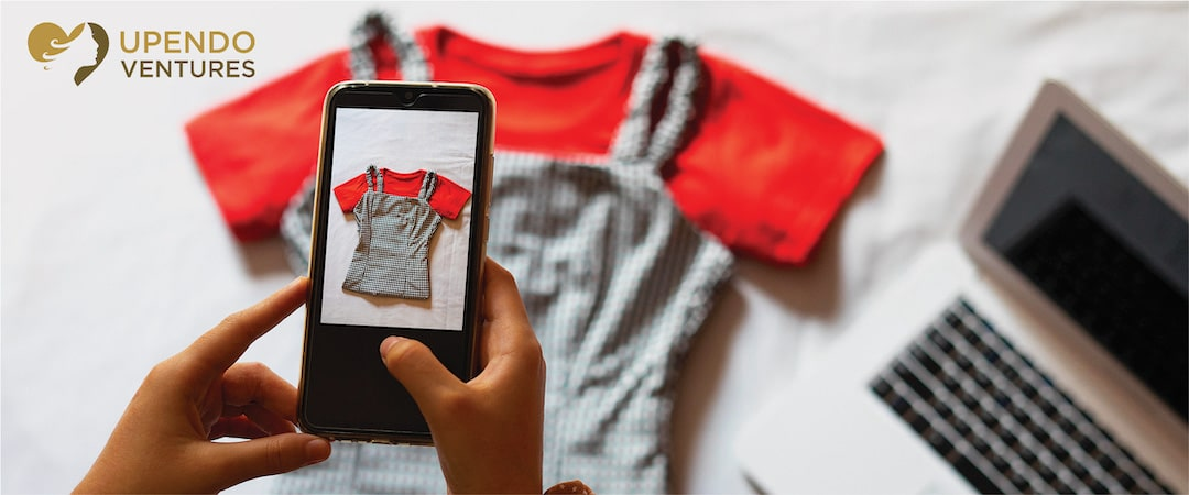 Upendo Ventures: How to Prepare and Format eCommerce Product Images