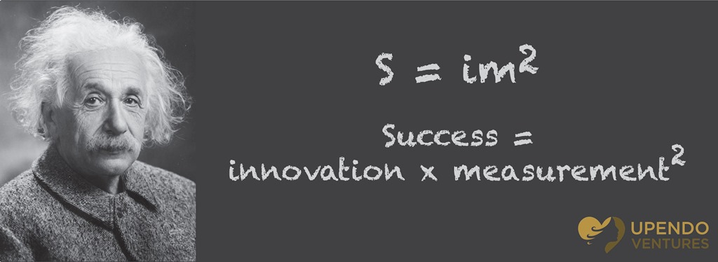 Website Theory of Relativity - Success Innovation Measurement