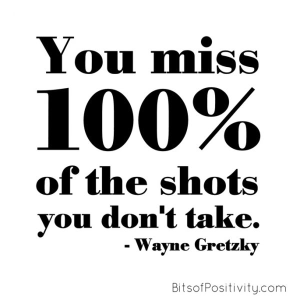 Upendo Ventures: Wayne Gretzky Quote