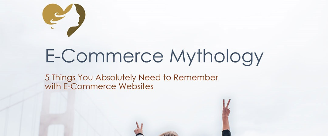 E-Commerce Myth's presented by Upendo Ventures