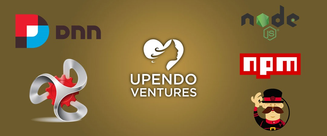 Upendo Ventures Presents:  generator-upendodnn